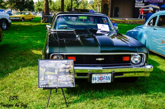 Kennewick Show & Shine for Hunger